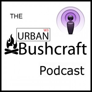 UrbanBushcraft Podcast Artwork