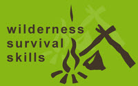 Wilderness Survival Skills logo