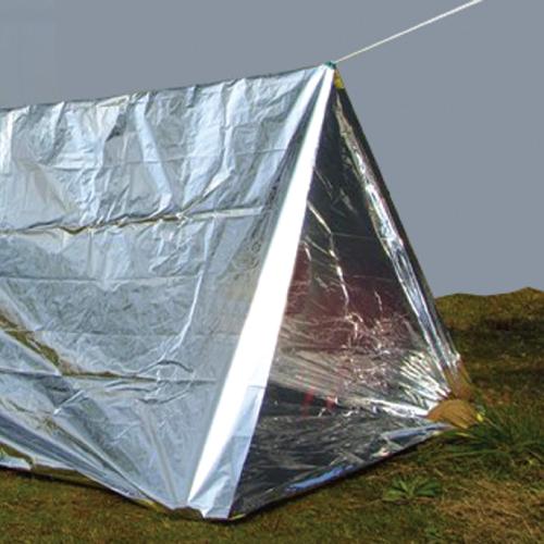 Emergency Shelter Tent : Budget survival items « preparedness urban bushcraft